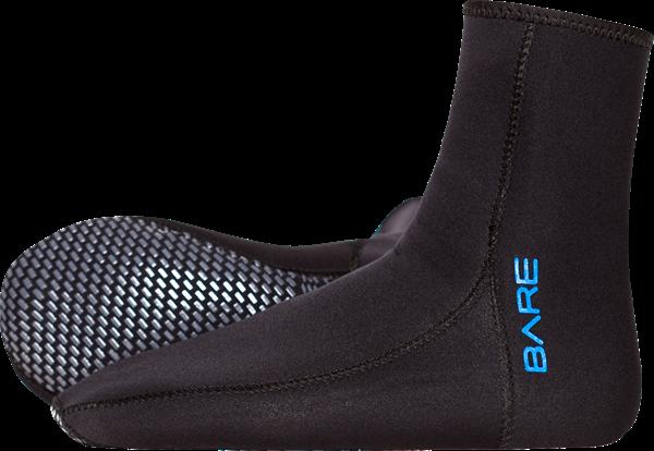 bare-neo-socks