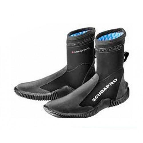 scubapro-everflex-boot-arch